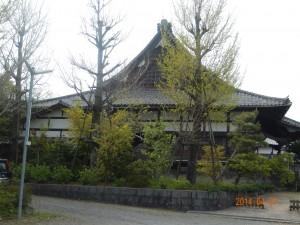 屋根改修前(1)