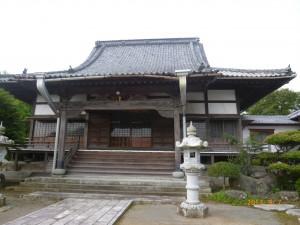 屋根改修前(2)